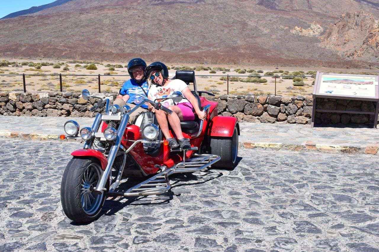 Tenerife_Limitless Travel