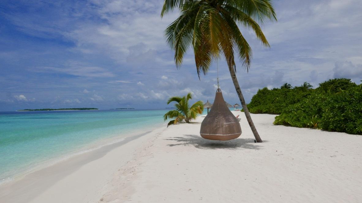 The Maldives Furaveri