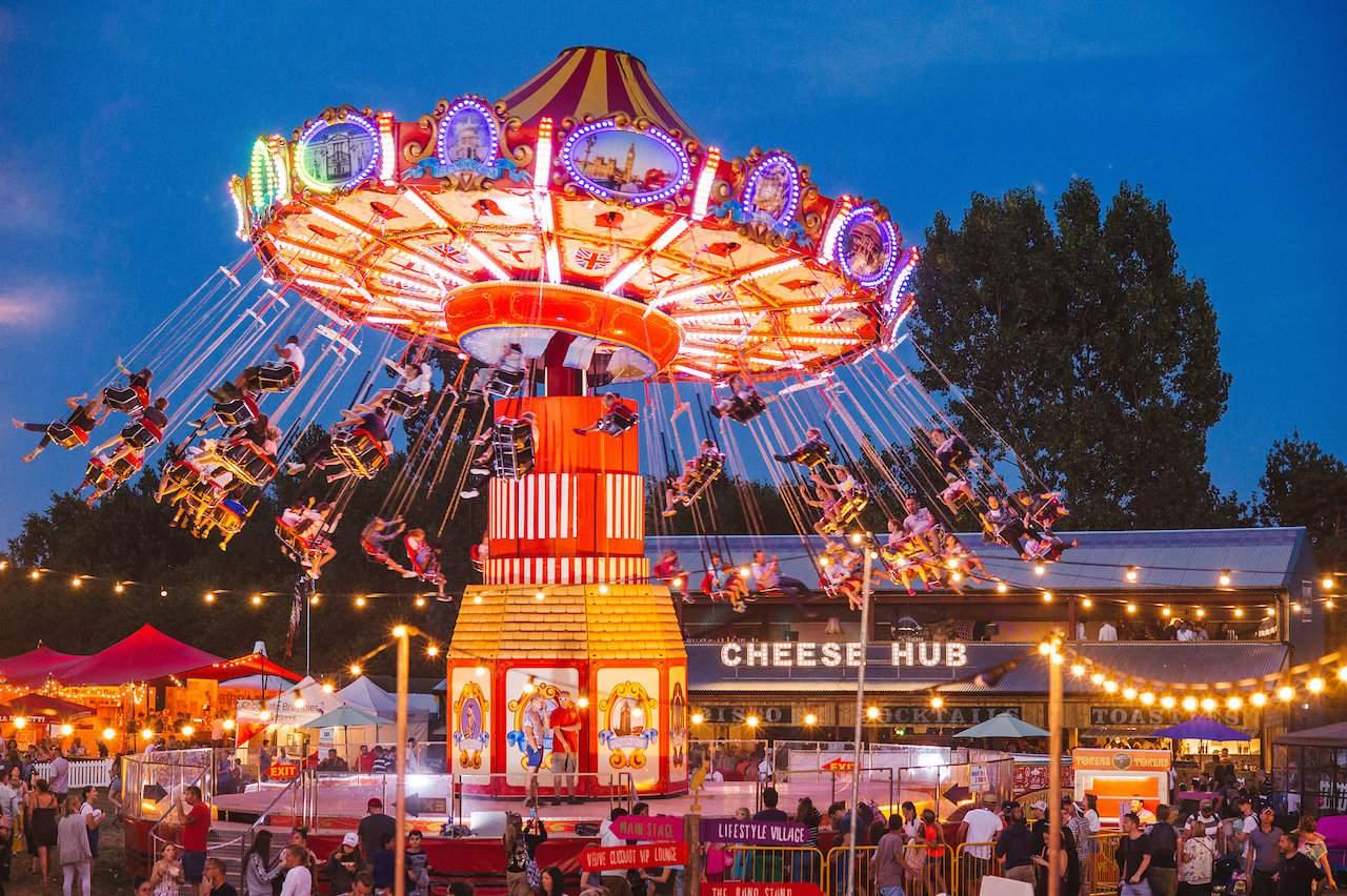 The Big Feastival 2017