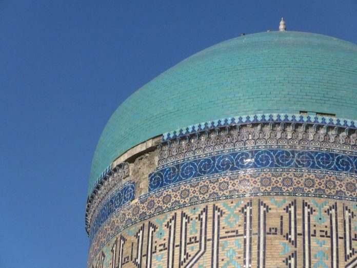 Top 10 things to see and do in Kazakhstan