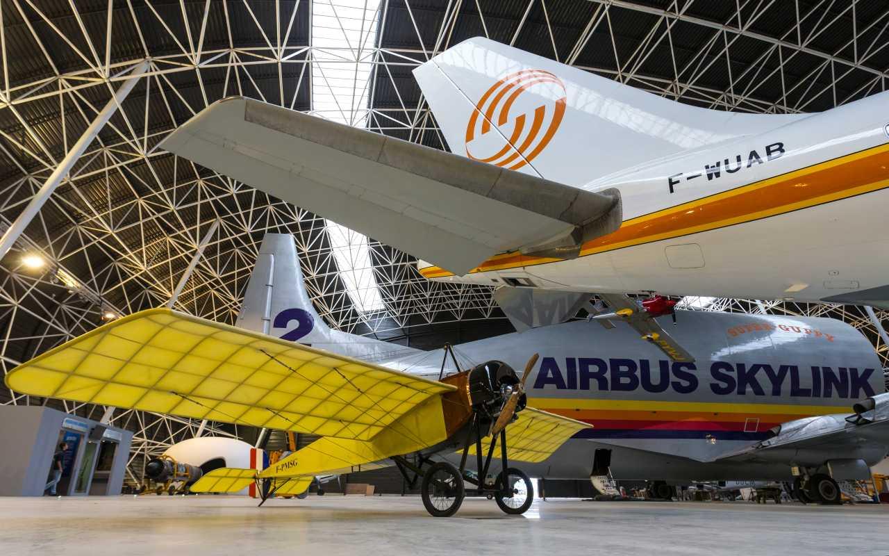 Toulouse Aeroscopia