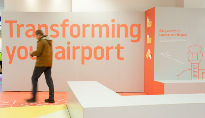 Transforming Luton Airport