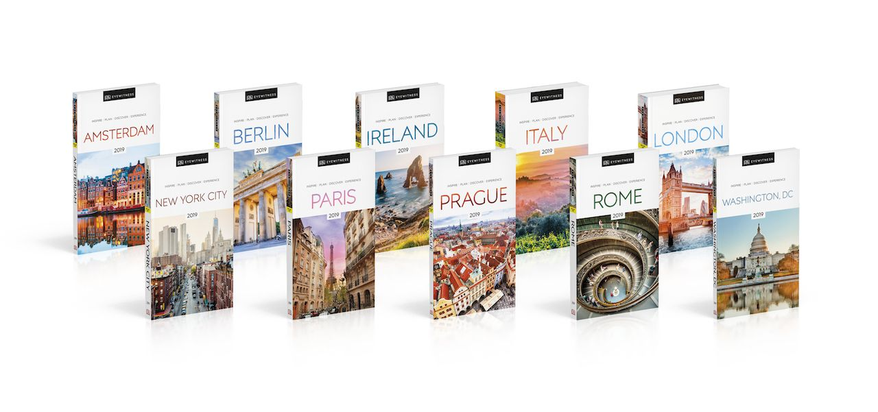 Travel Guides_DK Relaunch