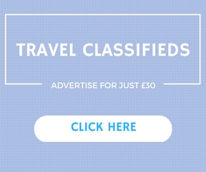 Travel Classifieds
