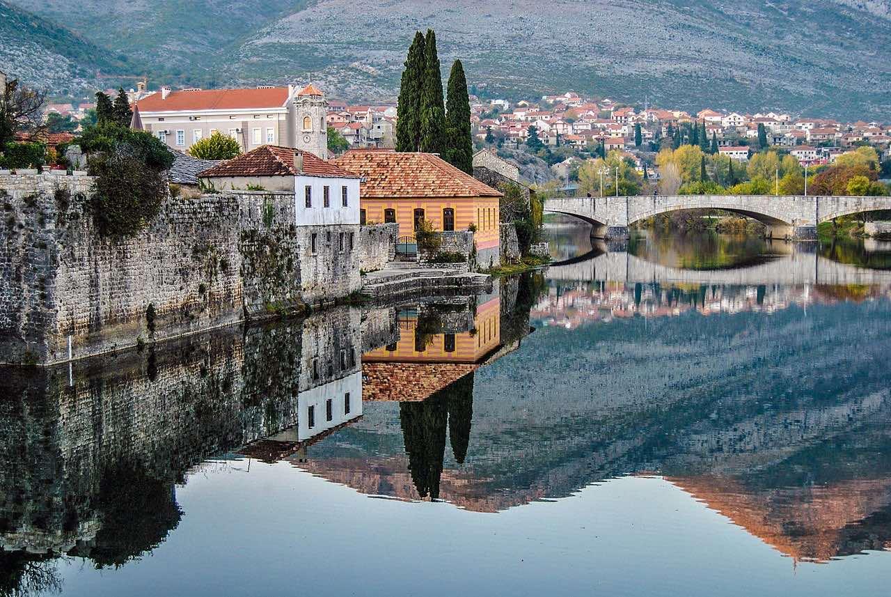 Trebinje, Bosnia Herzegovina