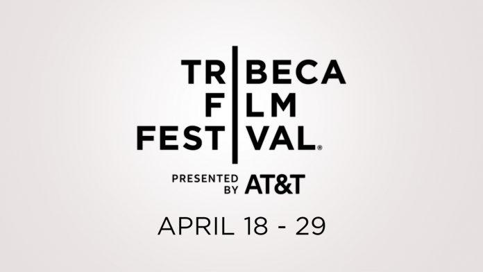 Tribeca Film Festival (New York, April 2018)