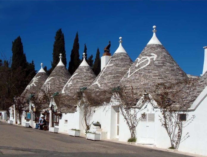Map Of Italy Puglia Region.Top 10 Places To See In Puglia Italy