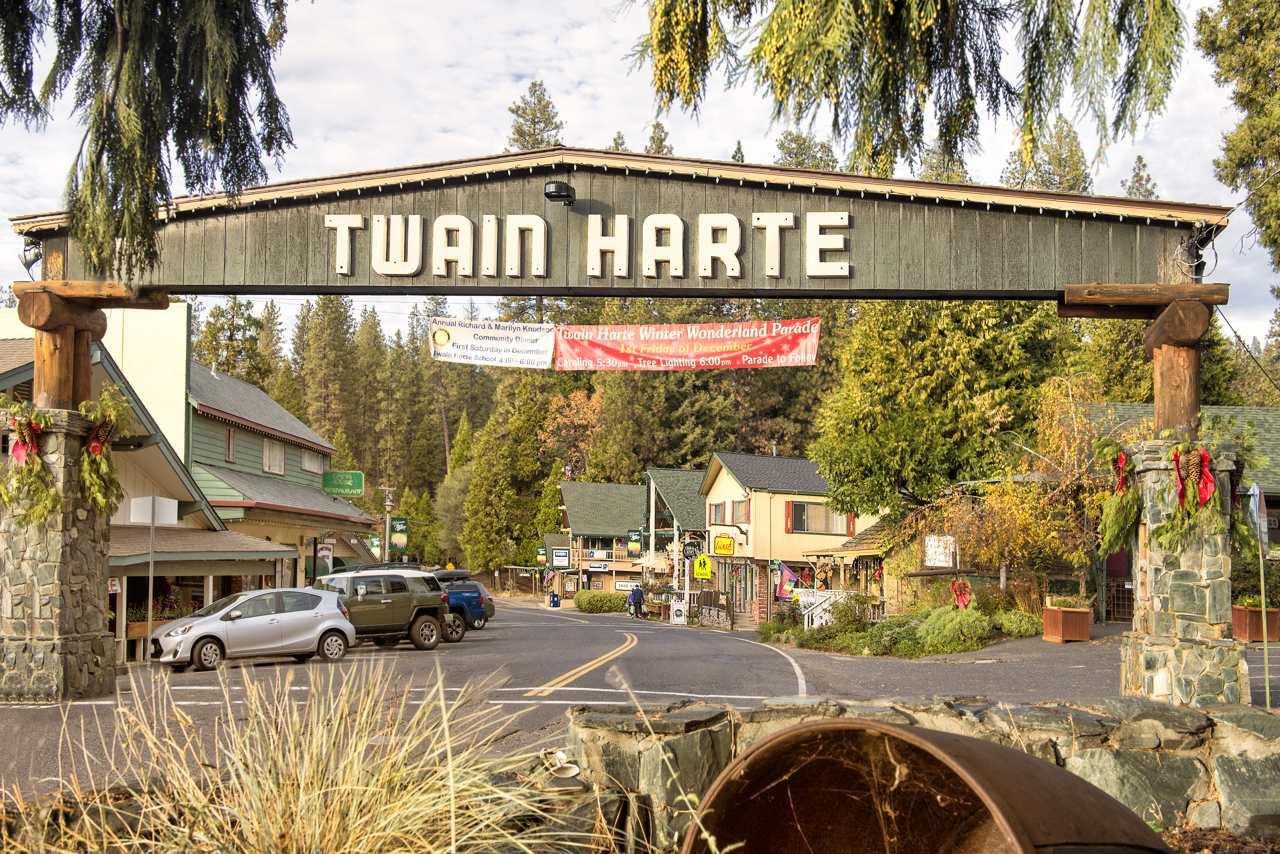 Twain Harte