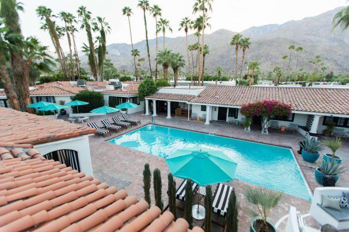 Villa Royale Palm Springs