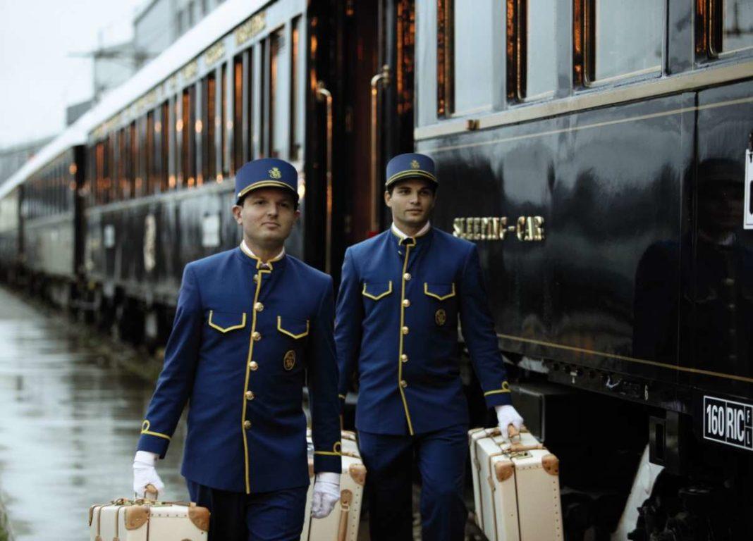 Venice Simplon-Orient-Express - 1930s staff