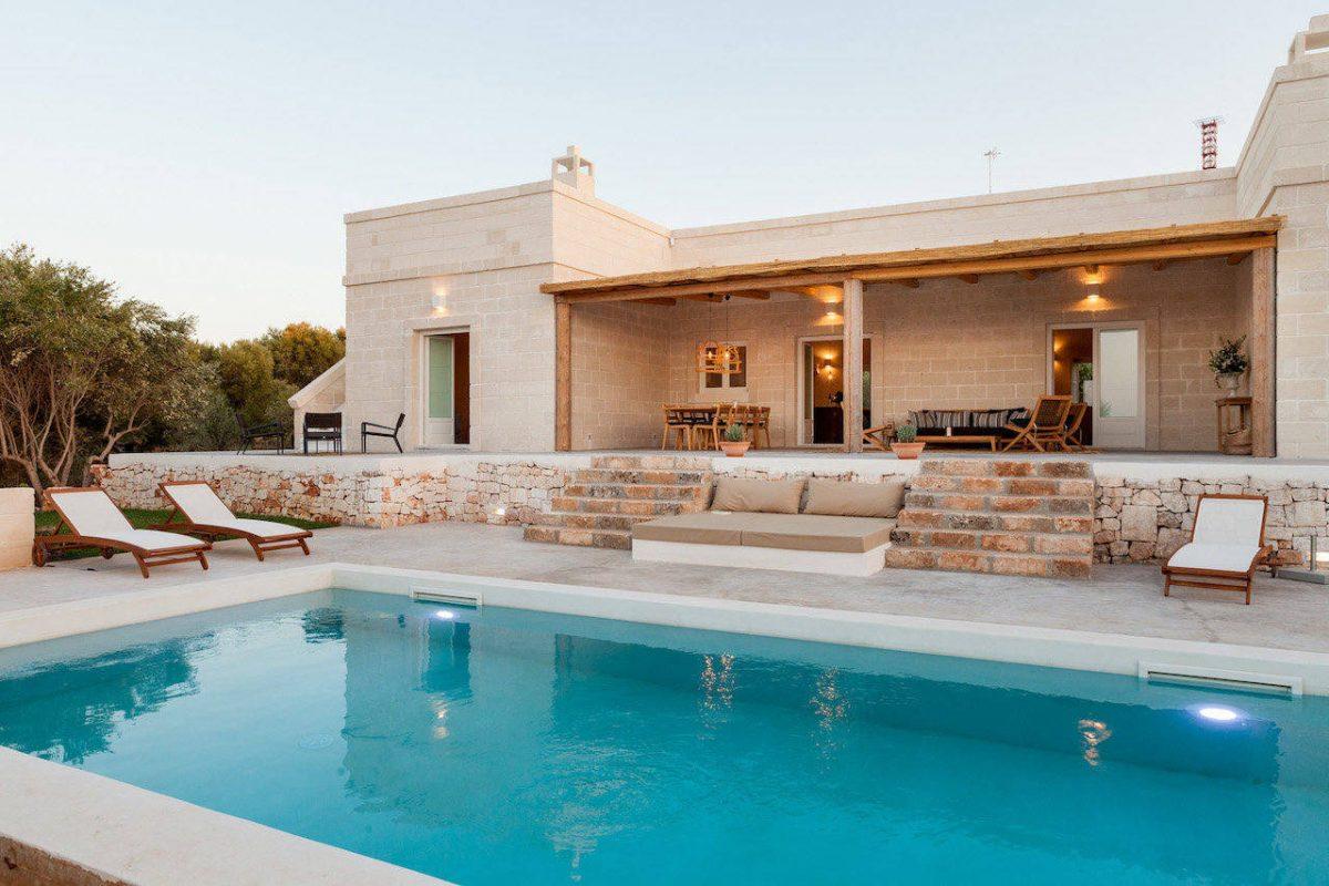 Villa Margareta - Puglia Paradise
