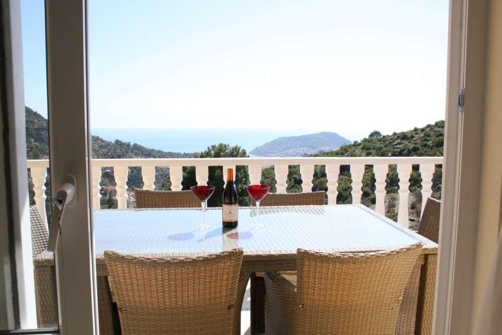 Dream Villa, Alanya - balcony