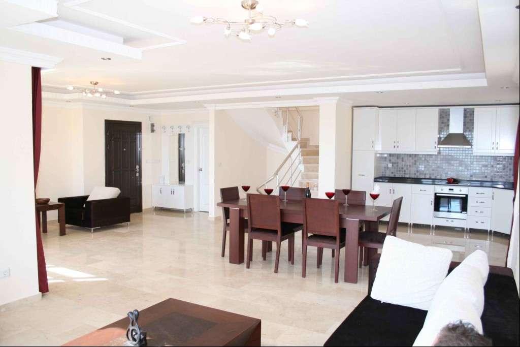 Dream Villa, Alanya - dining room