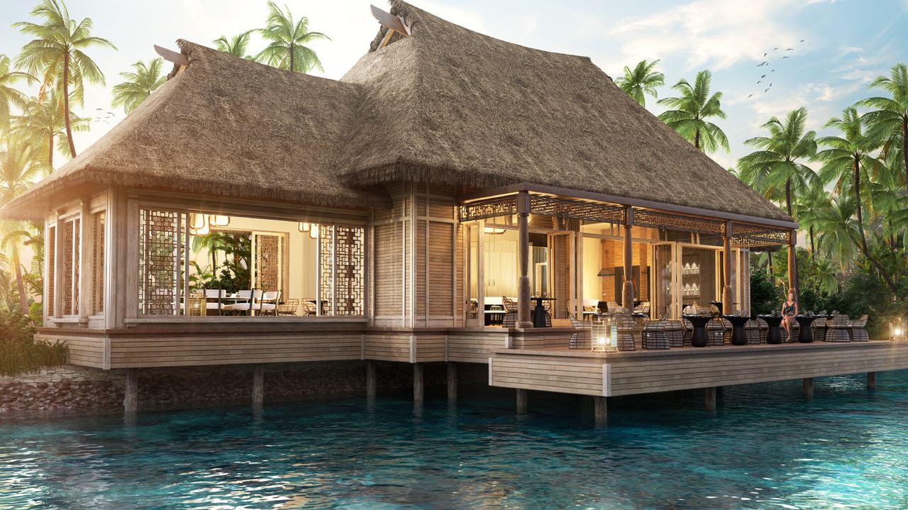 10 new hotel openings in the Maldives | New York Jewish ...