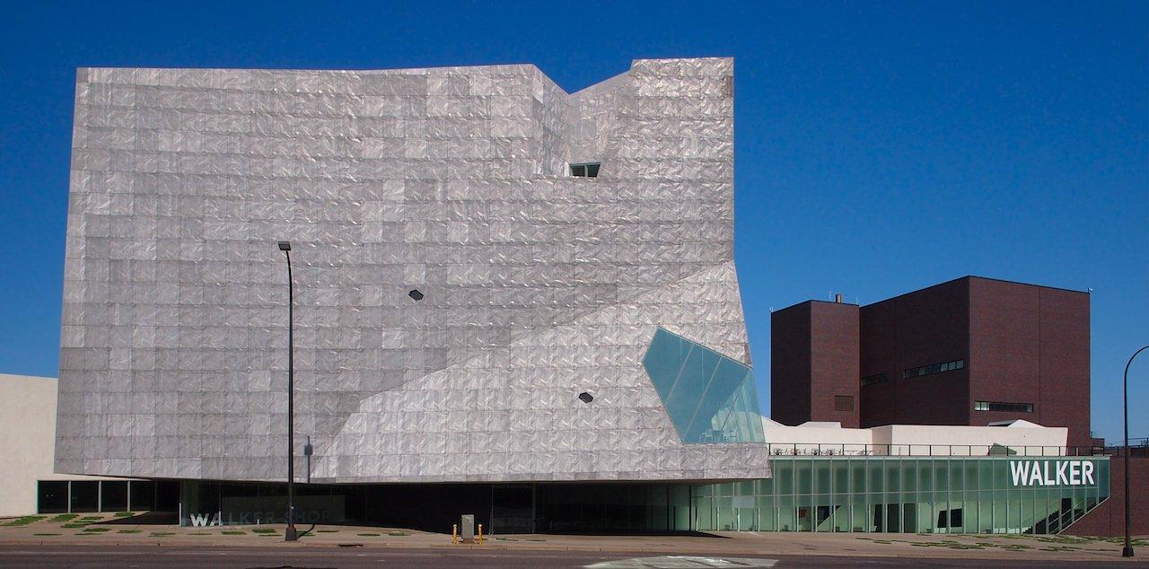 Walker Art Center, Minneapolis