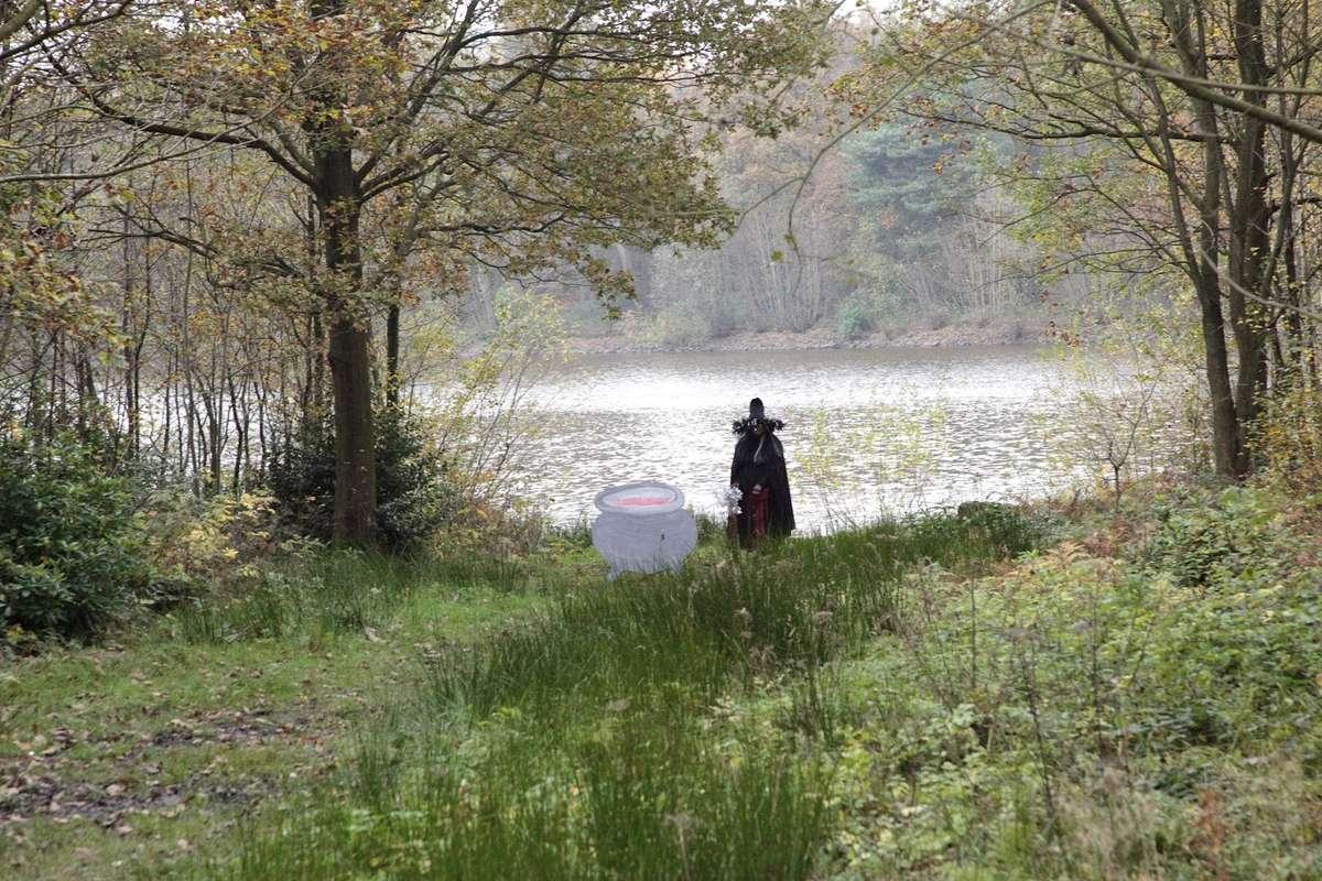 Warlock Woods - Half Term Halloween Hoot, Chatsworth