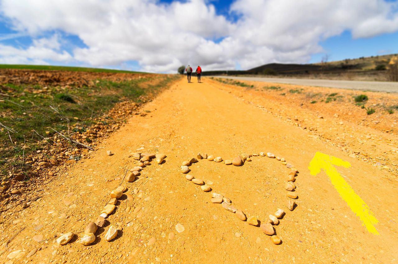 Way of St James_Camino de Santiago_Follow The Camino