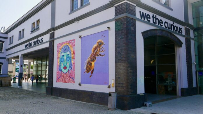 We the Curious Museum