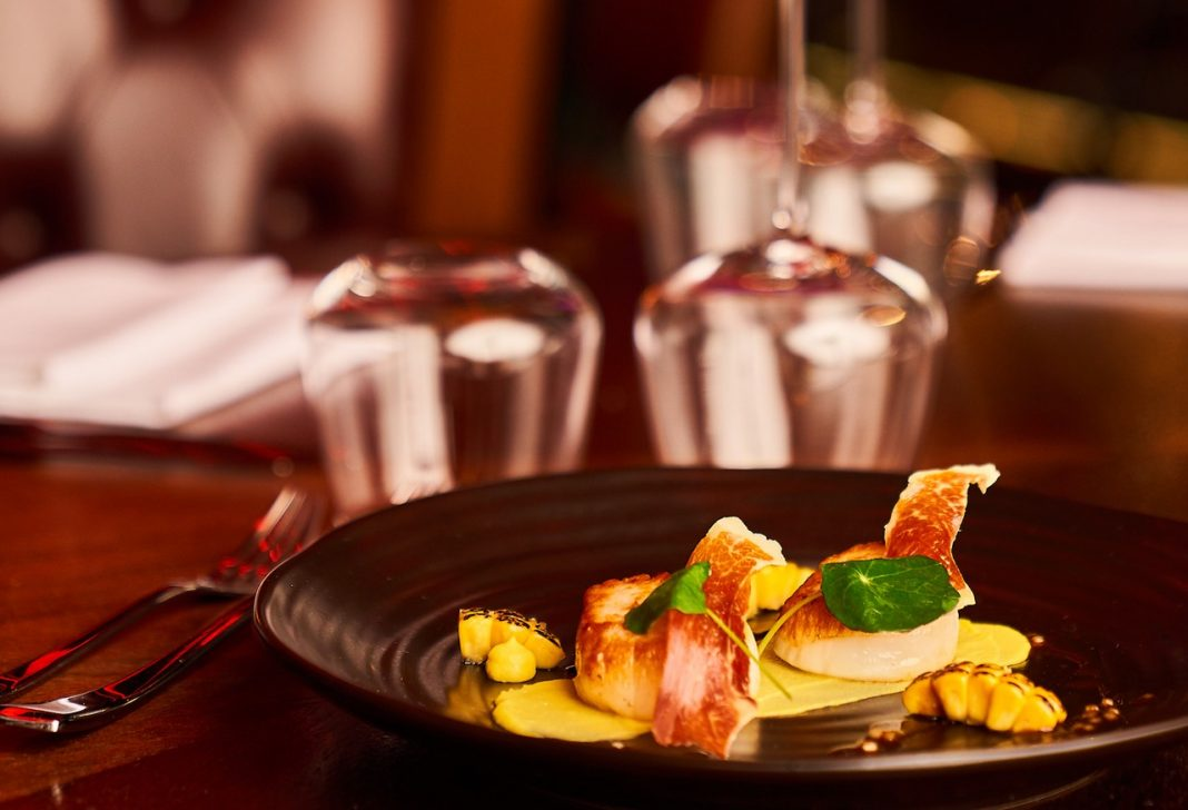 Wellington restaurant