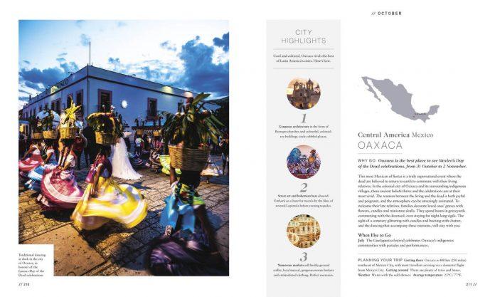 Where to go When Oaxaca