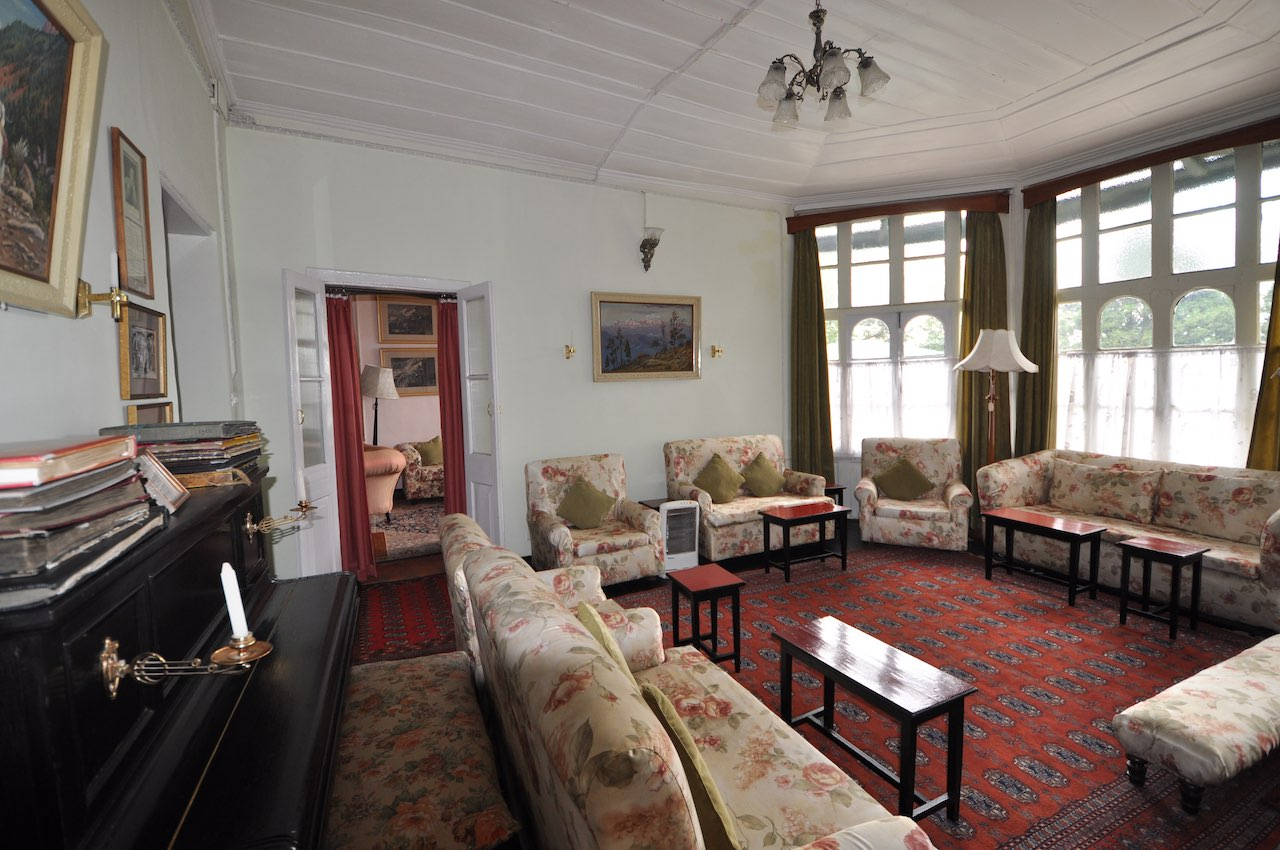 Windamere Sitting Room