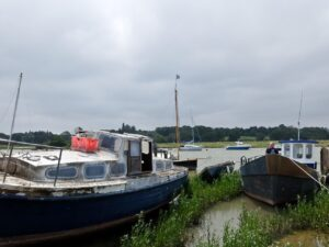Wivenhoe Boats NewsZetu.com-Breaking news, international news, Business news, Sports news
