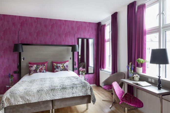 Wonderful Room at the Andersen