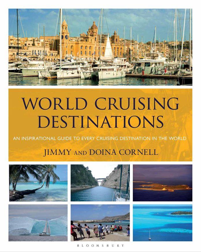 World Cruising Destinations - Jimmy Doina Cornell