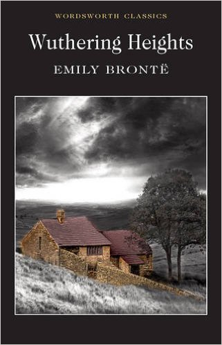 Wuthering Heights by Emma Brontë