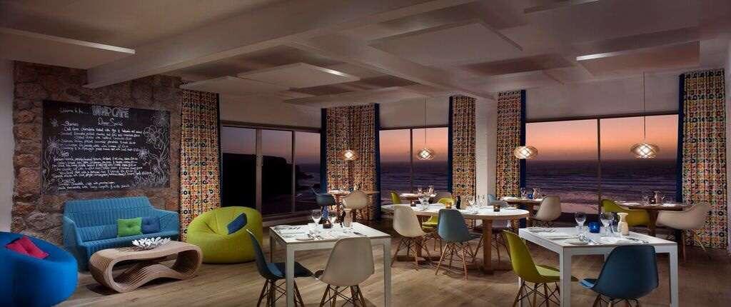 Bedruthan Hotel: Wild Cafe