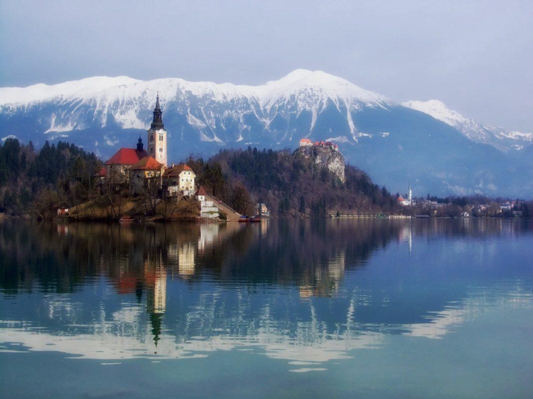 Blejski Otok, Slovenia