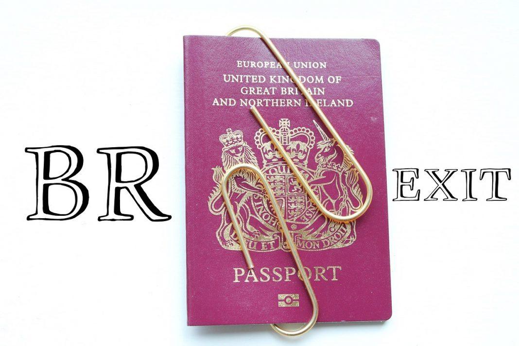 brexit british passport