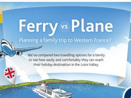 What to do if your ferry is cancelled