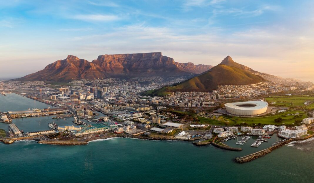 cape town large_Africa & Beyond