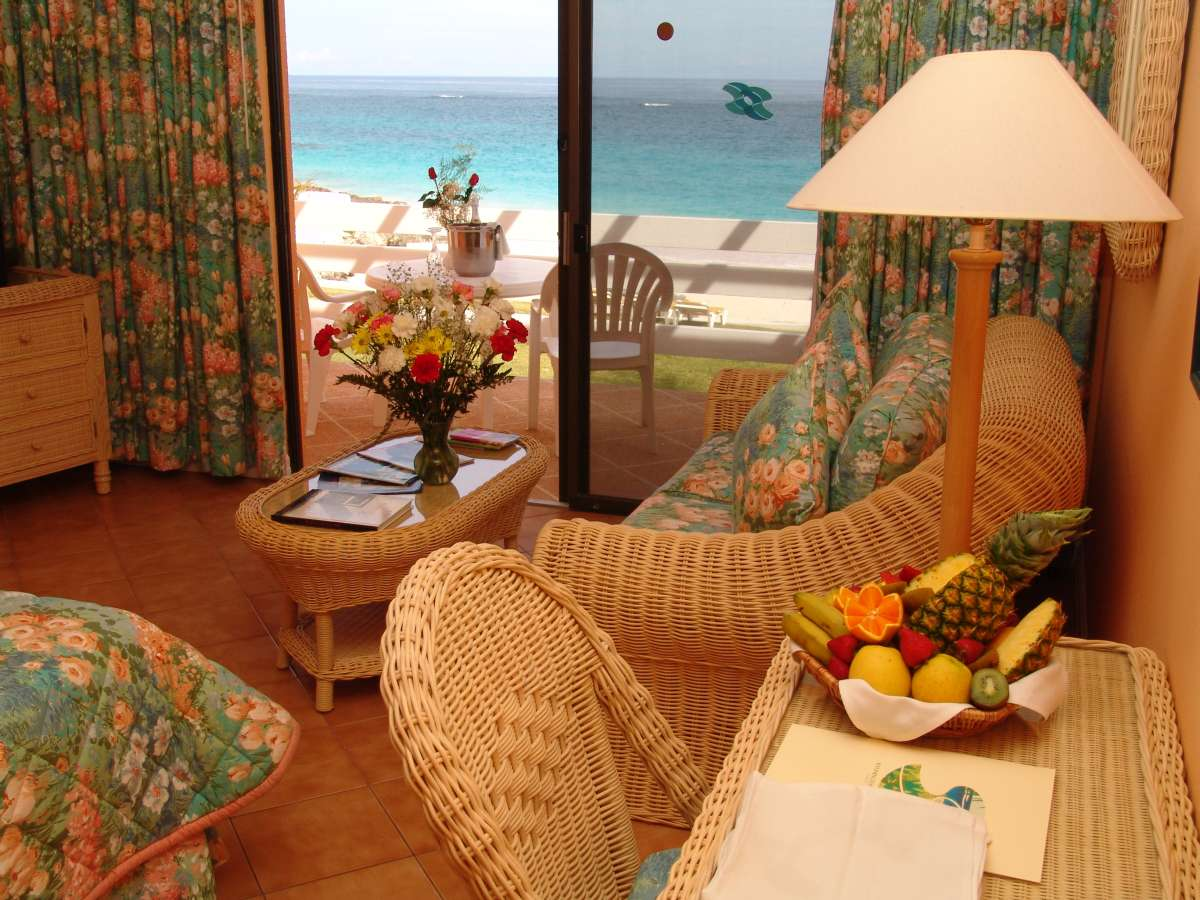 coco reef bermuda - Every room with a view