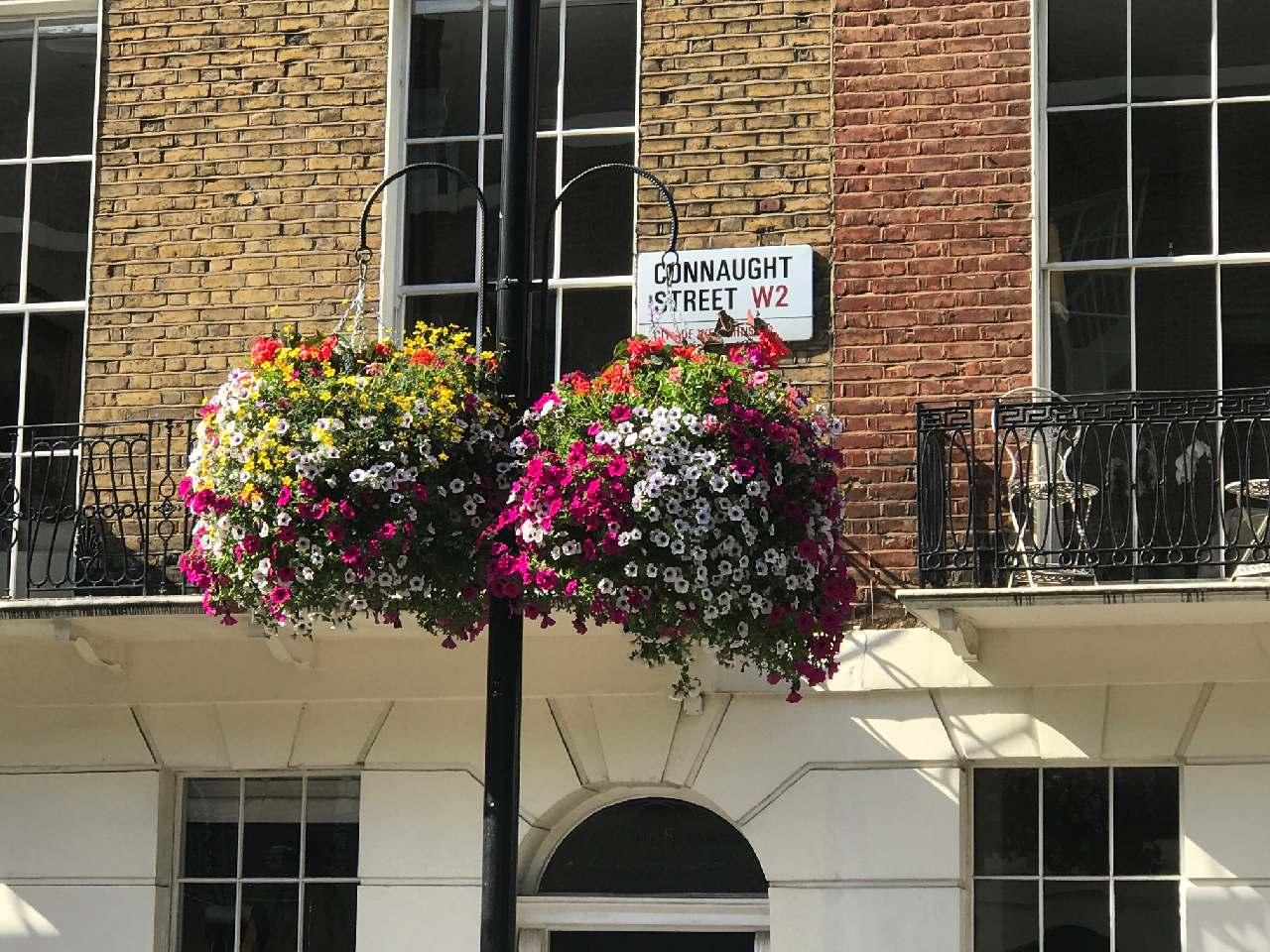 Connaught Street