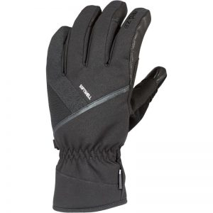 decathlon Ski-P GL 500 glove - front
