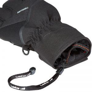 decathlon Ski-P GL 500 glove - strap