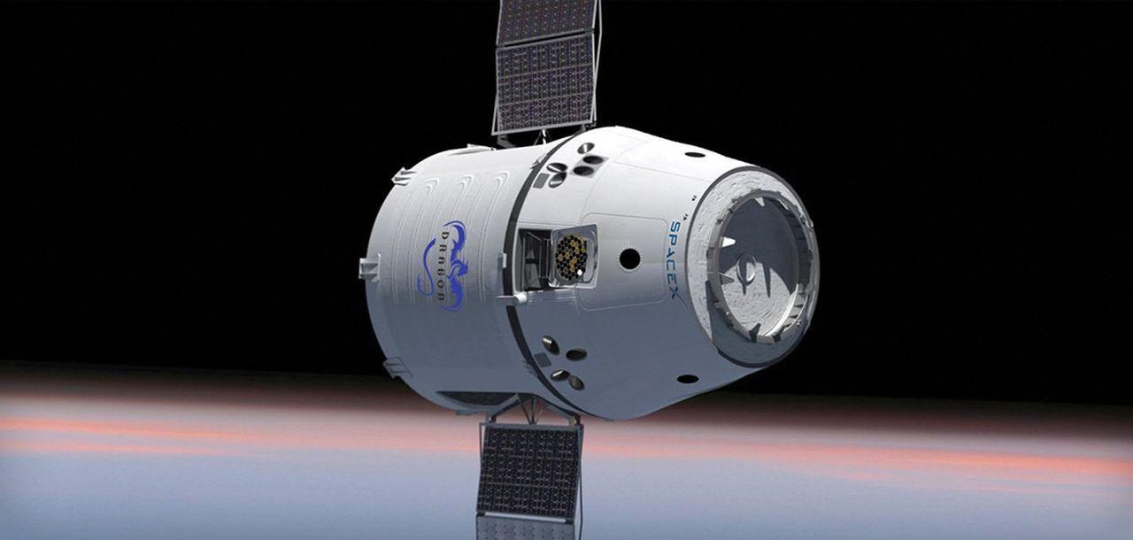 Dragon Lab, SpaceX
