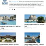 Europa Tourist Group on The Travel Magazine