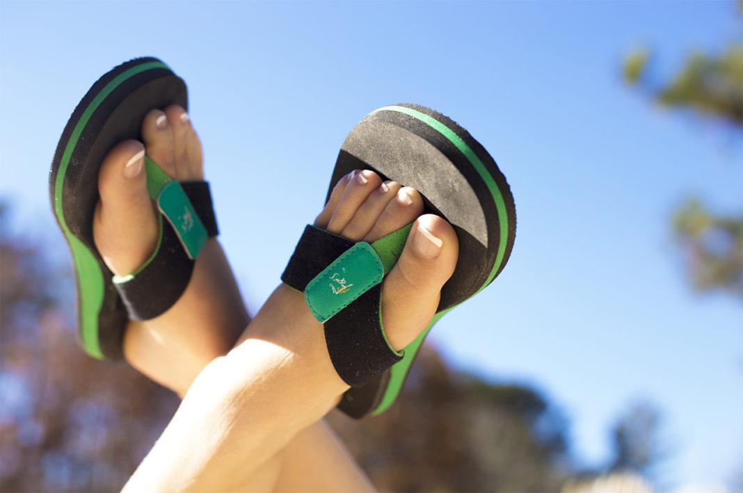 Flip Flops 'n' Shades