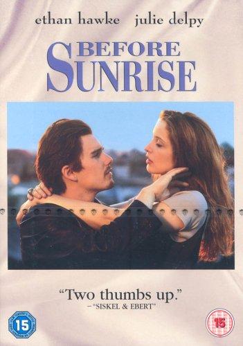 film Before Sunrise