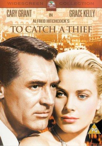 film To Catch a Thief