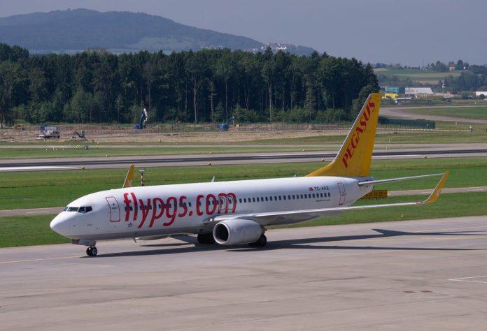 flypegasus aircraft