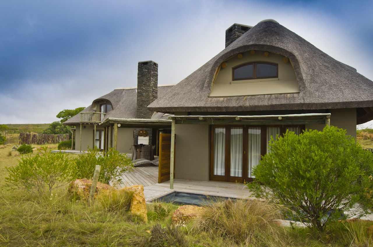 Gondwana Game Reserve Fynbos Villa