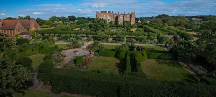Hatfield House, UK
