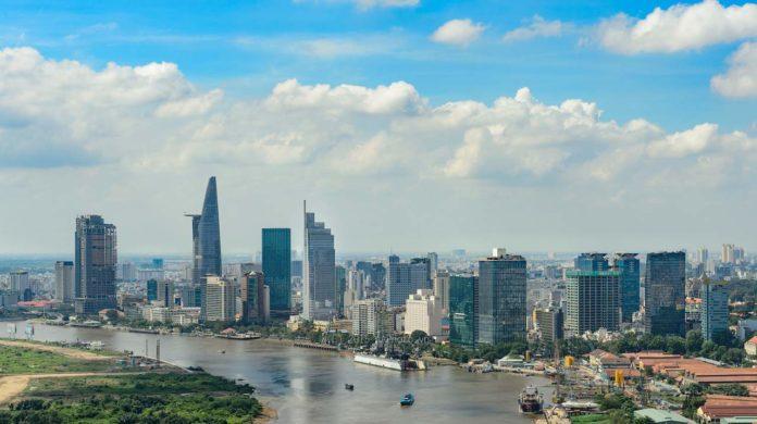 Ho Chi Minh City/Saigon