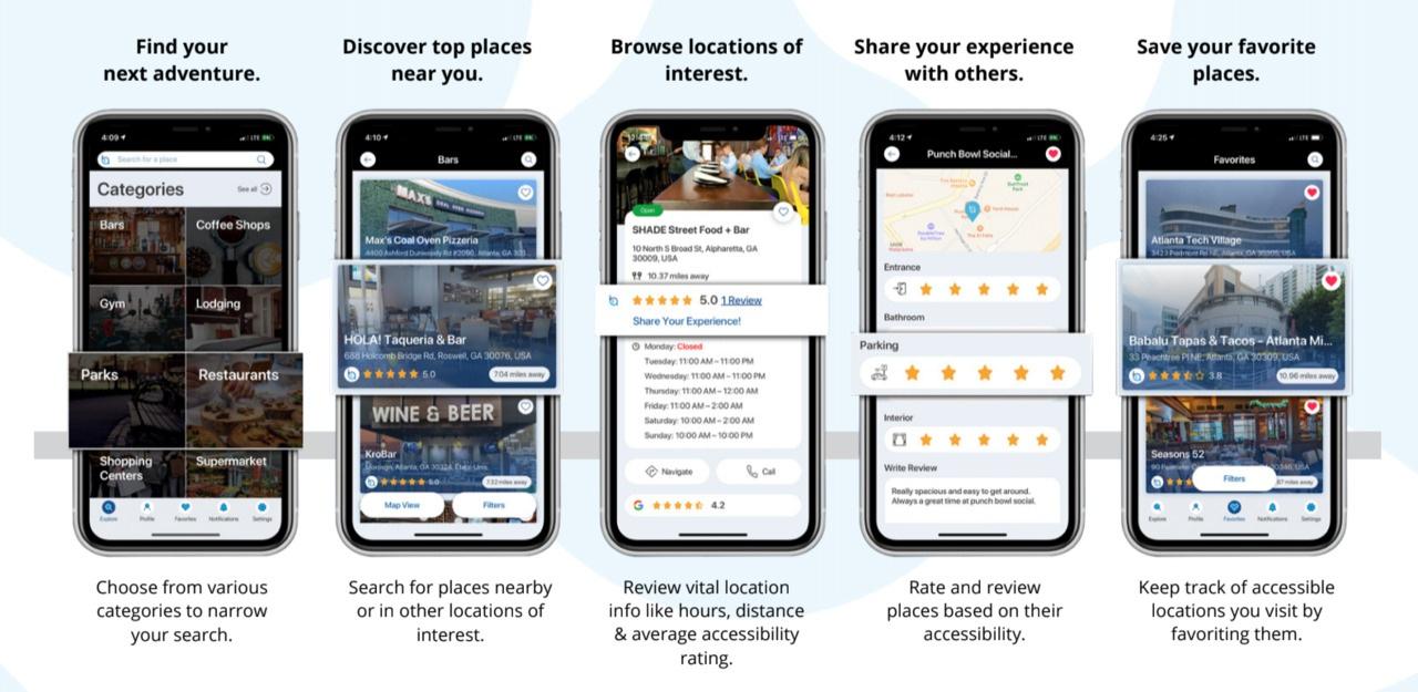 iAccess Life App