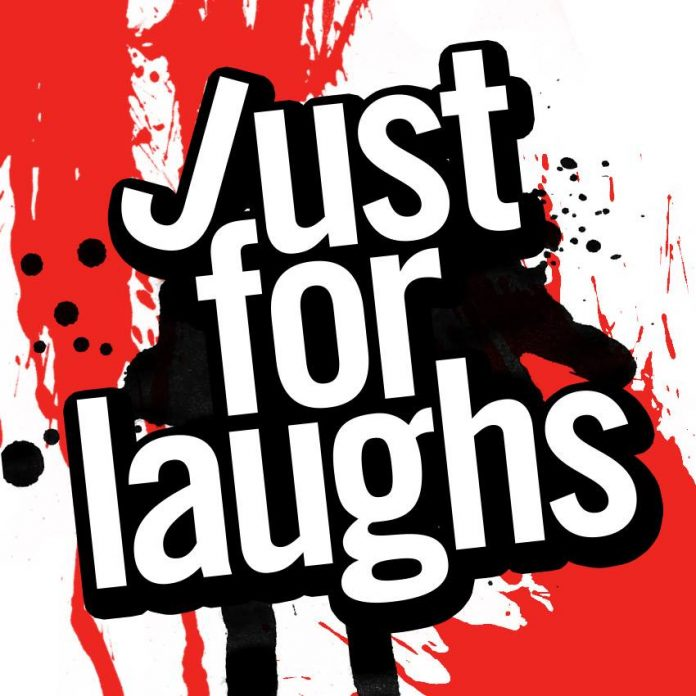 2020 Just For Laughs Comedy Festival.Just For Laughs Comedy Festival Montreal July 2019