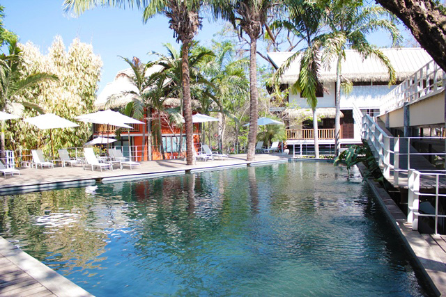 L'acqua Viva Resort & Spa Hotel: pool